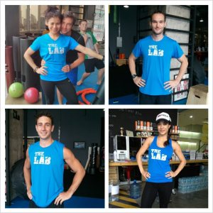 the lab fun run shirts lumphini