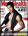 mens health thailand september issue