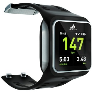 adidas micoach watch