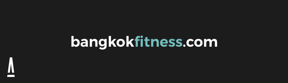 Bangkok Personal Trainer, Health, Fitness, Diet, Bootcamp, Football and Sport